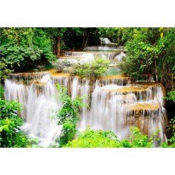 THAI WATERFALL