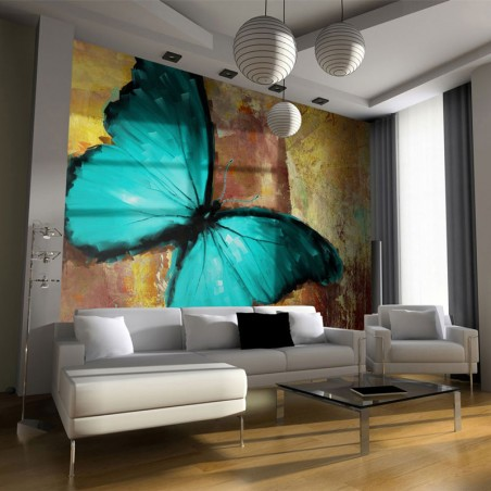 Painted Butterfly II