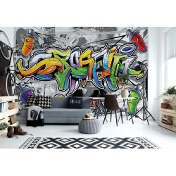Graffiti Colours