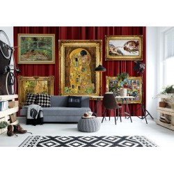 Paintings Art Luxury
