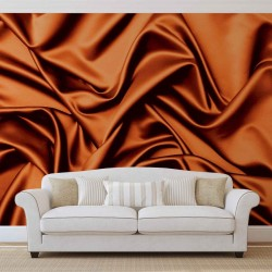 Satin Abstract