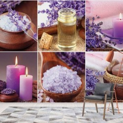 10451 - Spa Candles