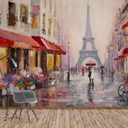11512 - Paris Art Painting