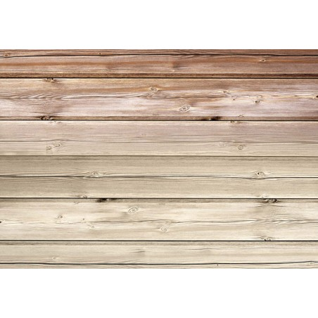 3523 - Wood Plank Texture Light Brown