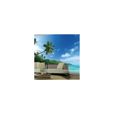 Fotomurales Playas