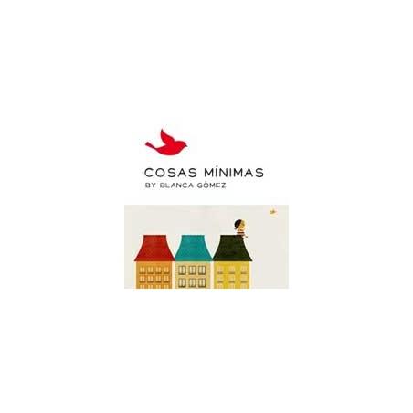 COSAS MINIMAS
