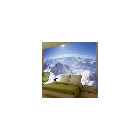 Fotomurales Montañas